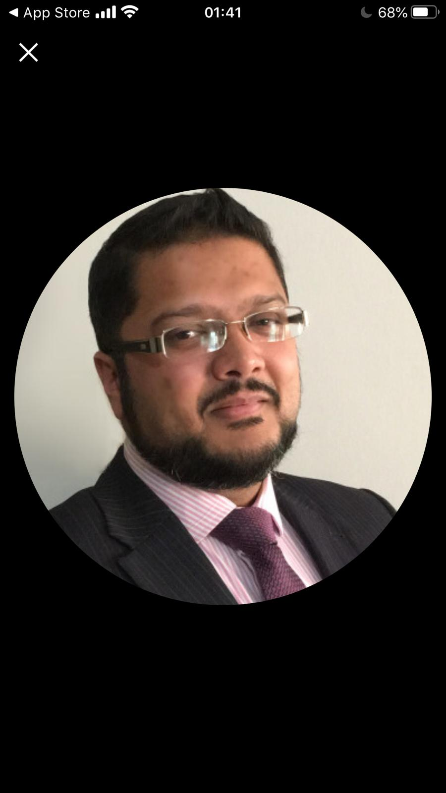 Dr Mukhtaral Islam
