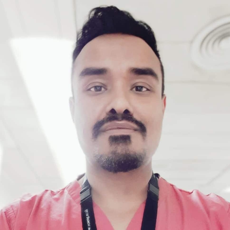 Dr Anur Miah