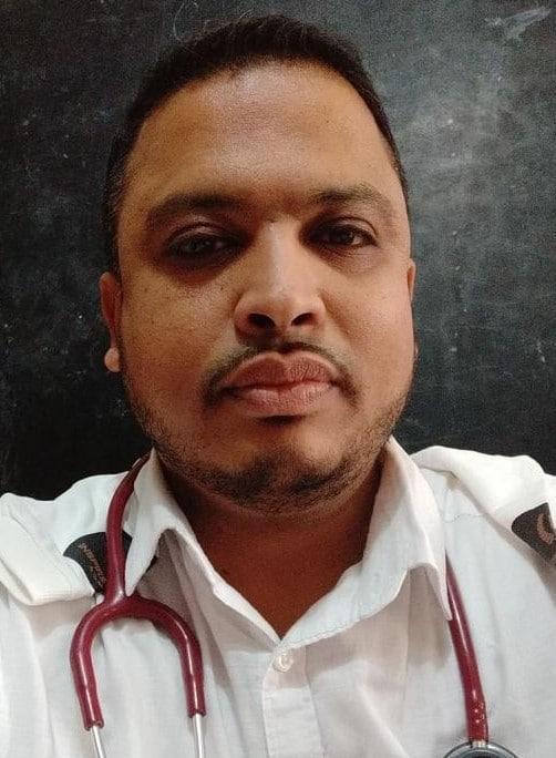 Dr Bilal Khan