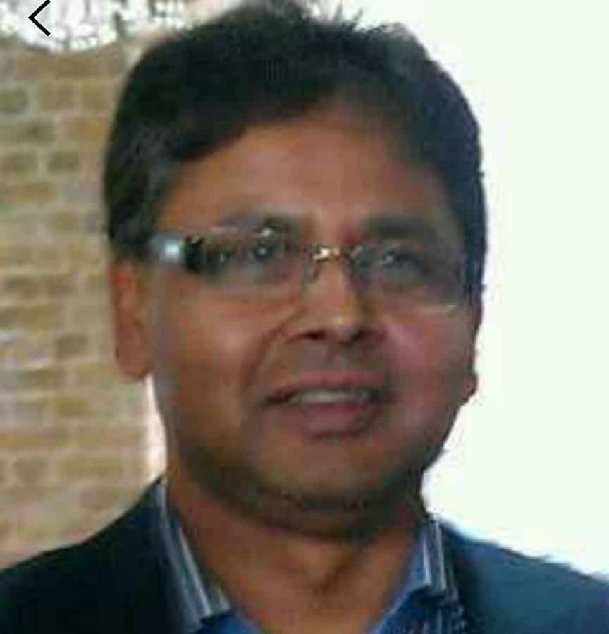 Sufi Ahmed